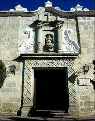 OAXACA HOUSE OF CULTURE