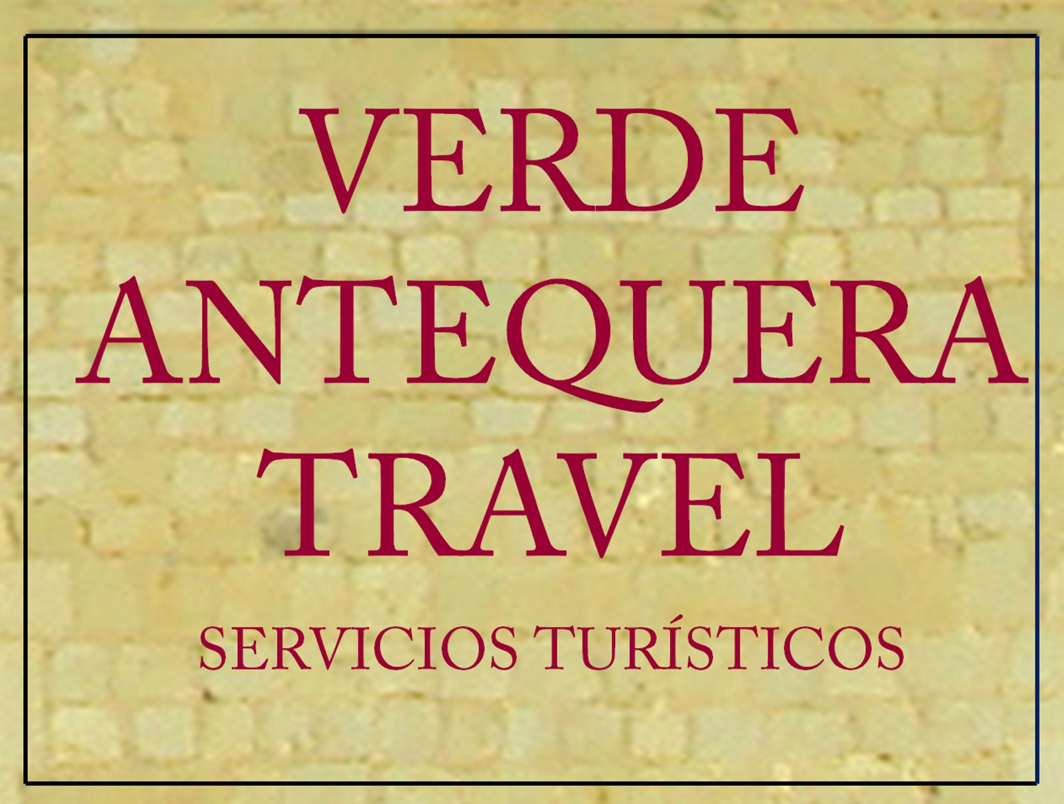 Verde antequera Travel